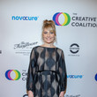 Madchen Amick Ovation TV Co-Sponsors The Creative Coalition's Right To Bear Arts Gala Fundraiser In Washington DC