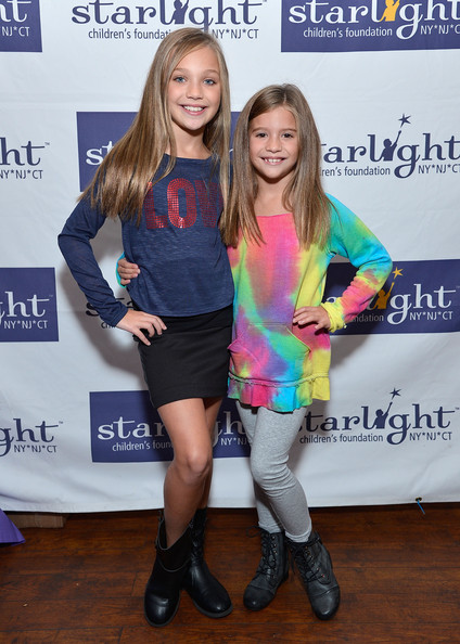 dance moms meet and greet maddie mackenzie