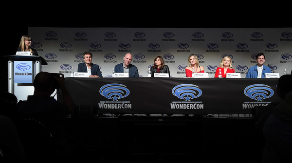 Stars Of New YouTube Red Original Series 'Impulse' Debut Never-Before-Seen Footage At WonderCon