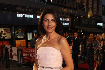 Gina Bellman Made In Dagenham - World Premiere - Arrivals