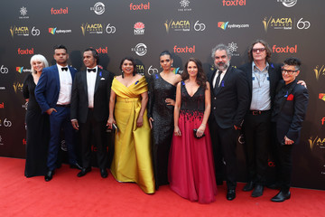 Madeleine Madden 2018 AACTA Awards Presented By Foxtel - Red Carpet