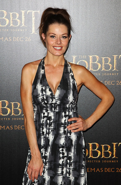 madeleine west - photo #18