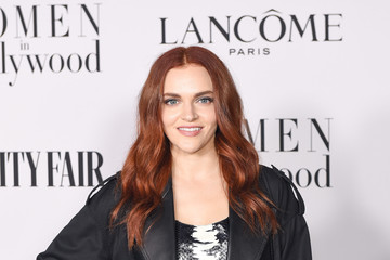 Madeline Brewer Vanity Fair and Lancôme Women In Hollywood Celebration