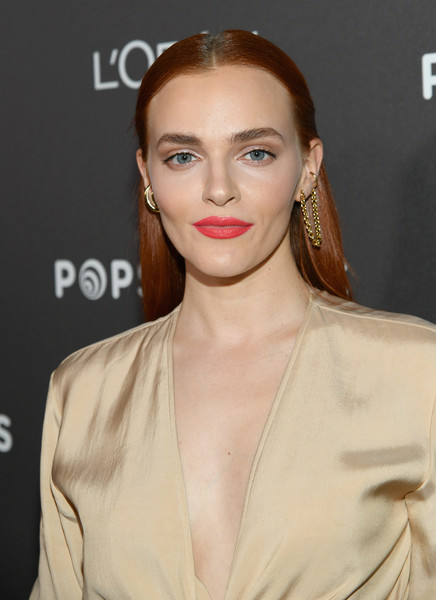 Entertainment Weekly Celebrates Screen Actors Guild Award Nominees At Chateau Marmont Sponsored By L'Oréal Paris, Cadillac, And PopSockets - Arrivals