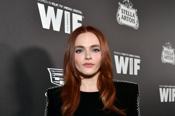 Madeline Brewer 13th Annual Women In Film Female Oscar Nominees Party presented by Max Mara, Stella Artois, Cadillac, and Tequila Don Julio, with additional support from Vero Water - Red Carpet