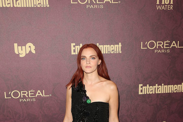 Madeline Brewer FIJI Water At Entertainment Weekly Pre-Emmy Party