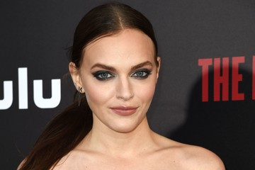 Madeline Brewer Premiere of Hulu's 'The Handmaid's Tale' - Arrivals