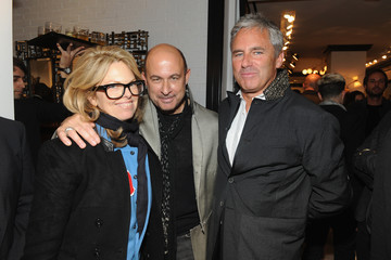 Madeline Weeks John Varvatos Celebrates The Opening Of John Varvatos Madison Avenue