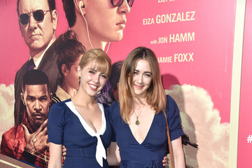 Madeline Zima Premiere of Sony Pictures' 'Baby Driver' - Arrivals