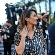 """Mademoiselle Agnes """"A Felesegam Tortenete/The Story Of My Wife"""" Red Carpet - The 74th Annual Cannes Film Festival"""