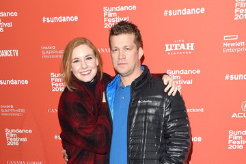 Madisen Beaty 'Outlaws & Angels' Premiere - 2016 Sundance Film Festival