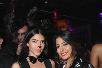 Madison Beer Heidi Klum's 19th Annual Halloween Party Presented By Party City And SVEDKA Vodka At LAVO New York - Inside