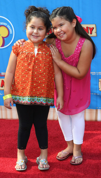"""Premiere Of Disney Channel's """"Handy Manny Motorcycle Adventure"""" - Arrivals"""