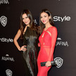 Madison Justice 2016 InStyle and Warner Bros. 73rd Annual Golden Globe Awards Post-Party - Arrivals