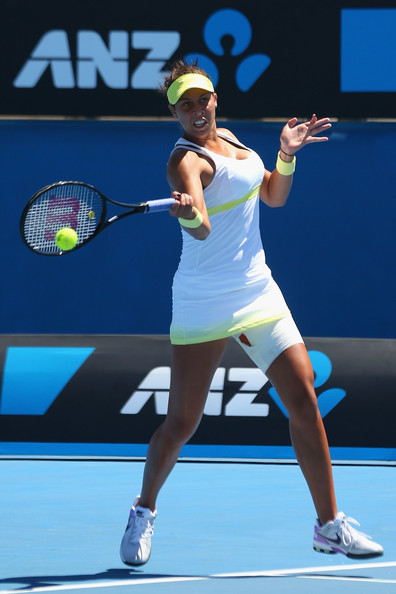 Madison Keys - Page 3 Madison+Keys+2013+Australian+Open+Day+3+tDxJvvHfNDRl