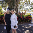 Madison Lloyd Racegoers Attend The Championships Day 1