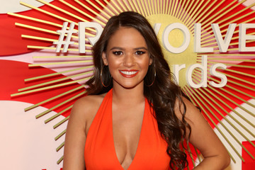 Madison Pettis Revolve's Second Annual #REVOLVEawards