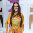 Madison Pettis REVOLVE Gallery NYFW Presentation And Pop-up Shop At Hudson Yards