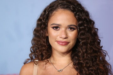 """Madison Pettis Netflix's Premiere Of """"He's All That"""""""