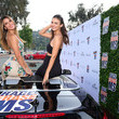Madison Reed 28th Annual Race to Erase MS: Drive-In Gala