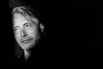 Mads Mikkelsen Kering And Cannes Film Festival Official Dinner - Photocall - At The 71st Cannes Film Festival