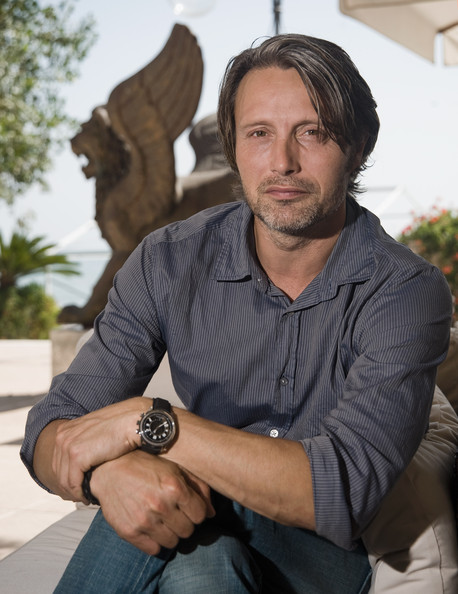 Mads Mikkelsen Mads Mikkelsen attends a Portrait session during the 66th Venice Film Festival on September 4, 2009 in Venice, Italy.