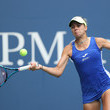 Magda Linette 2021 US Open - Day 1