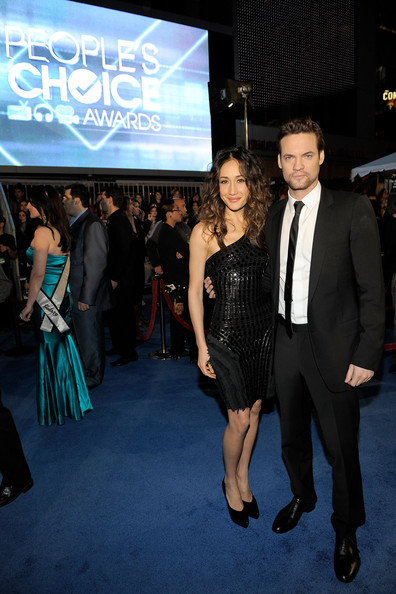 Maggie q and shane west are they dating