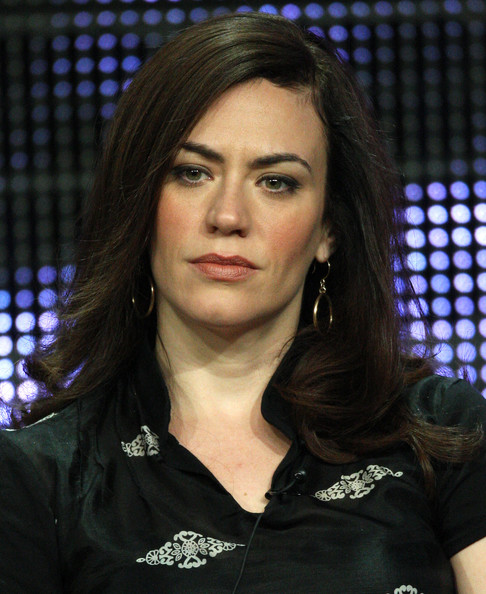 Maggie Siff Actress Of The Television Show Sons