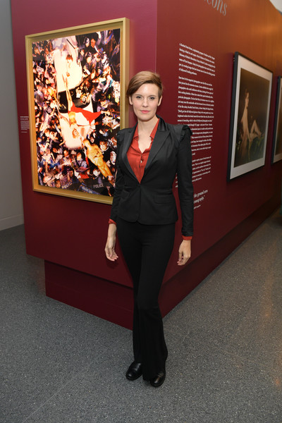 Vanity Fair And The Ritz-Carlton Celebrate The Opening Of Vanity Fair: Hollywood Calling