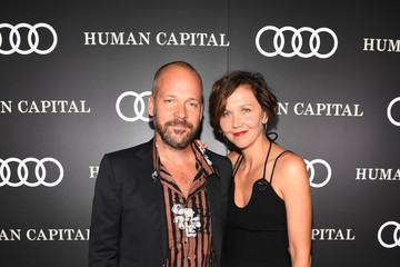 Maggie Gyllenhaal Post-Screening Event For 'Human Capital' During The Toronto International Film Festival
