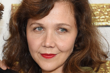 Maggie Gyllenhaal 'The Magnificent Seven' New York Premiere