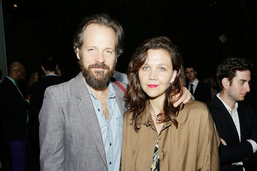 Maggie Gyllenhaal The Museum of Modern Art's Party in the Garden
