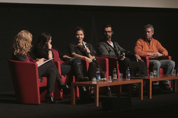 "Maggie Gyllenhall ""Hysteria"" Press Conference - Rome Film Fest"