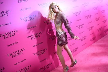 Maggie Laine 2017 Victoria's Secret Fashion Show in Shanghai - After Party