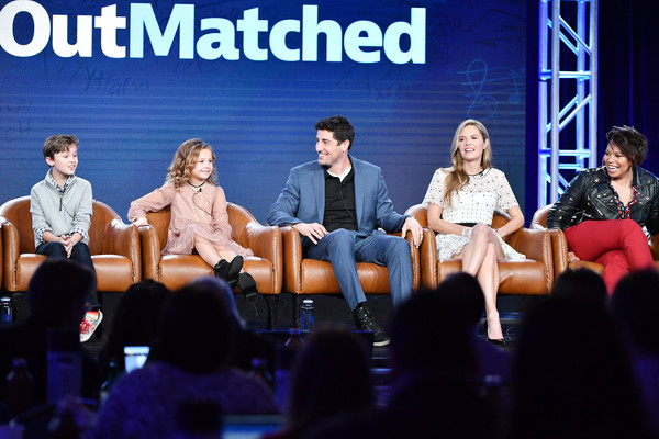 2020 Winter TCA Tour - Day 1