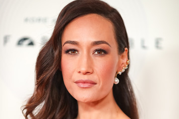 Maggie Q 16th Annual Unforgettable Gala - Arrivals