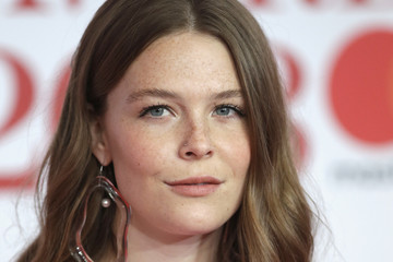 Maggie Rogers The BRIT Awards 2018 - Red Carpet Arrivals