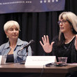 Maggie Rose AMERICANAFEST 2021 - Do Your Photos Best Represent You? Why Great Photos Are Important For Great Exposure Panel with Steve Poltz, Maggie Rose, Photographer Jeff Fasano, The Richlynn Group's Kate Richardson and Photographer Michael Weintrob