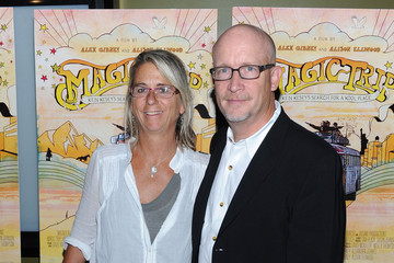 "Alison Ellwood ""Magic Trip: Ken Kesey's Search For A Kool Place"" New York Premiere"