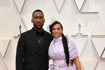Mahershala Ali 92nd Annual Academy Awards - Arrivals