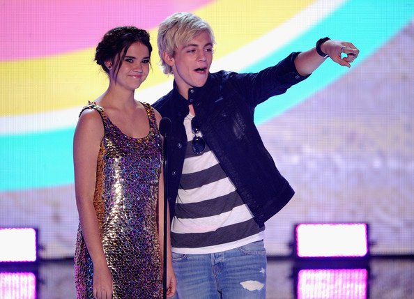 Maia Mitchell - Teen Choice Awards 2013 - Show