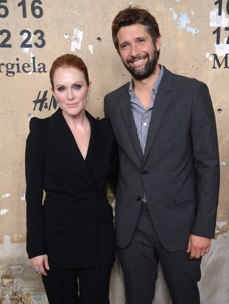 Julianne Moore ... Celine Dion And Husband Age Difference