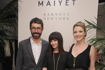 Paul van Zyl Maiyet Launch Celebration