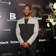 Malachi Kirby The British Blacklist Presents The Black Listed Lunch - Photocall
