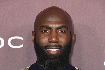 Malcolm Jenkins Sports Illustrated Fashionable 50 - Arrivals
