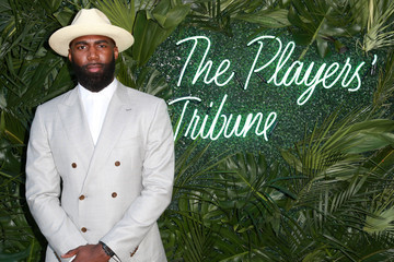 Malcolm Jenkins The Players' Tribune Hosts Players' Night Out 2017