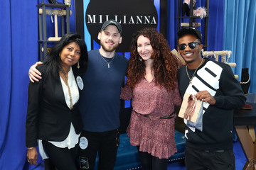 Malcolm Kelley 61st Annual GRAMMY Awards - GRAMMY Gift Lounge - Day 2