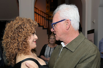 Malcolm Mcdowell Amazon Studios Holds A Preview Night For Its Emmy FYC Events At The Hollywood Athletic Club