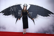 'Maleficent: Mistress Of Evil' Photocall